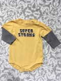 Body SUPER STRONG GYMBOREE