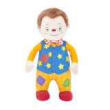 Interaktivní SOMETHING SPECIAL MR TUMBLE