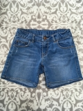 Denim Kratasky ZARA KIDS