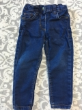 Skinny Jeany DENIM CO