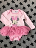 Tutu Body MINNIE MOUSE DISNEY