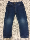 Denim Skinny Jeany Denim Co