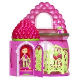 STRAWBERRY SHORTCAKE BOUTIQUE PLAYSET