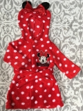Zupanek MINNIE MOUSE DISNEY