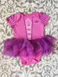 Tutu Body RAPUNZEL DISNEY