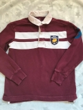 Rugby shirt LANDS END