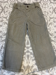Mansestrove jeany 3-4 roky DENIM CO
