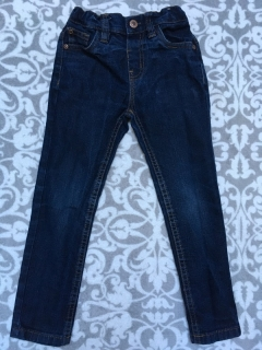 Strecove Skinny Jeany DENIM CO