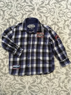 Flanel Kosile REBEL