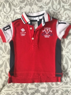 polotriko TEAM GB NEXT