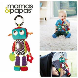 Interaktivní ROBOT MAMAS AND PAPAS