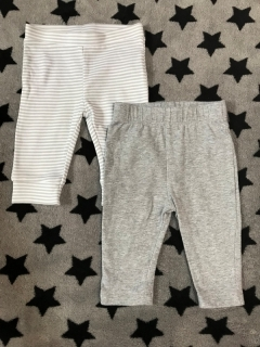 2 X UNISEX Teplacky MOTHERCARE