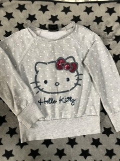 Mikinka HELLO KITTY NEXT