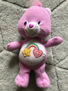 Medvídek CARE BEAR