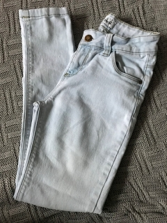 Srečové skinny jeany denim co