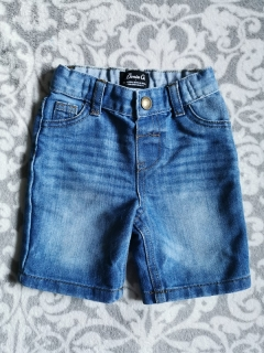 Denim kraásky DENIM CO 80CM