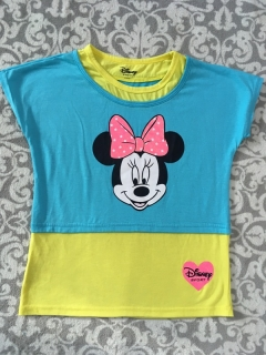 Tricko MINNIE MOUSE DISNEY
