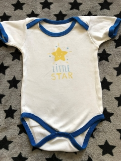 Body LITTLE STAR