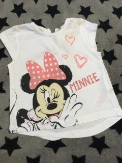 Tričko MINNIE MOUSE DISNEY