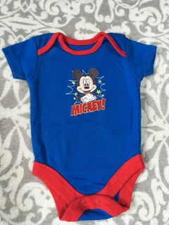 Body MICKEY MOUSE NOVY