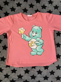 Tričko CARE BEARS NEXT