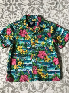 Hawaii košile MYLEEN KLASS MOTHERCARE