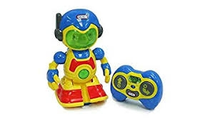Interaktivni RC ROBOT LITTLE TIKES