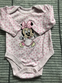 Body MINNIE MOUSR DISNEY