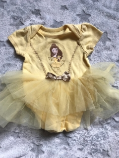 TUTU body beauty and the beast DISNEY
