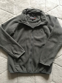 Fleece mikina PETER STORM