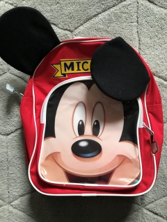 Batůžek MICKEY MOUSE DISNEY