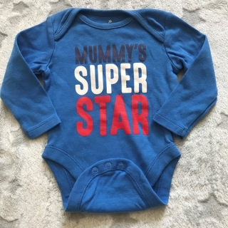 Body MUMMYS SUPER STAR