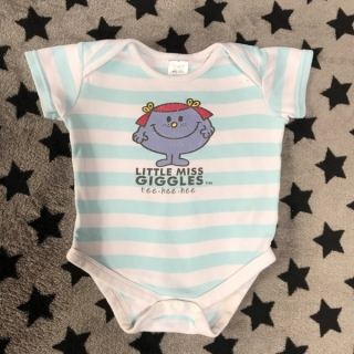 Body LITTLE MISS GIGGLES MATALAN