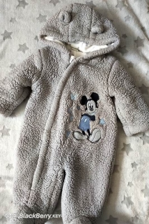 Kombineza MICKEY MOUSE DISNEY