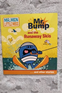 Knížka Mr. Bump and the Runaway Skis ...and Other Stories
