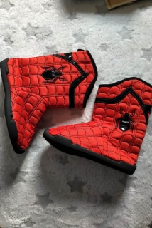 High Boots papuče SPIDERMAN NOVÉ  DISNEY STORE