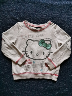 Mikinka HELLO KITTY GEORGE