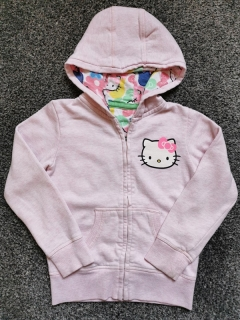 Mikinka HELLO KITTY MARKS AND SPENCER