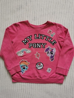 Mikinka MY LITTLE PONY GEORGE 110cm