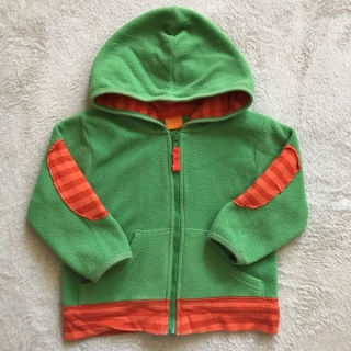 Fleece Mikinka s dinosaurus MINI MODE