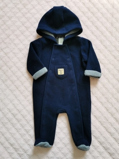 Fleece Kombineza JUNIOR J