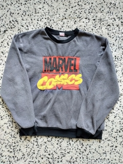 Pánský fleece top MARVEL vel.S